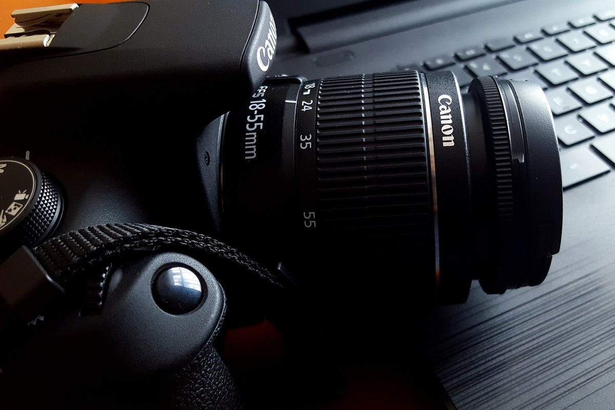 Las 5 cámaras digitales más vendidas en este año