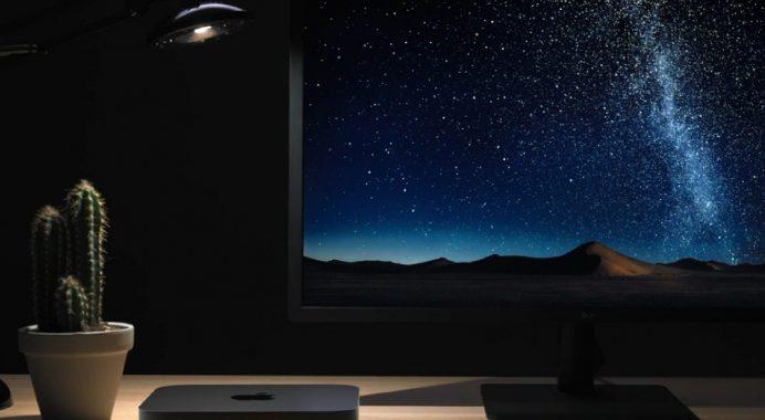 Mac Mini es mucho más que una computadora