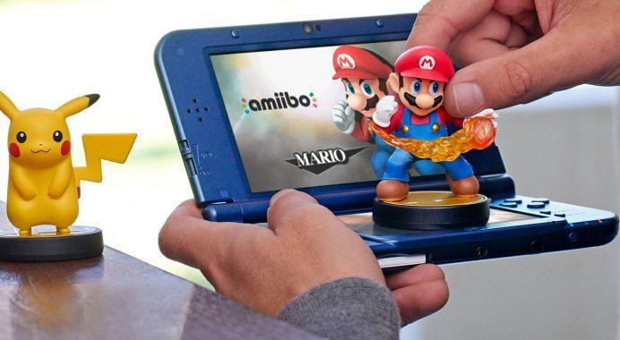Nintendo 3DS sale del mercado