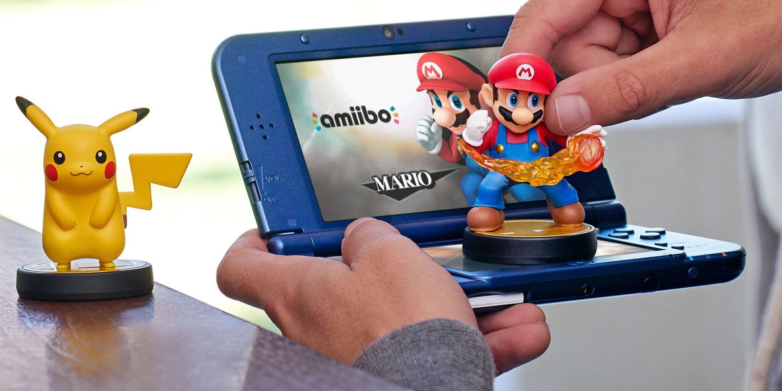 Nintendo 3DS sale del mercado