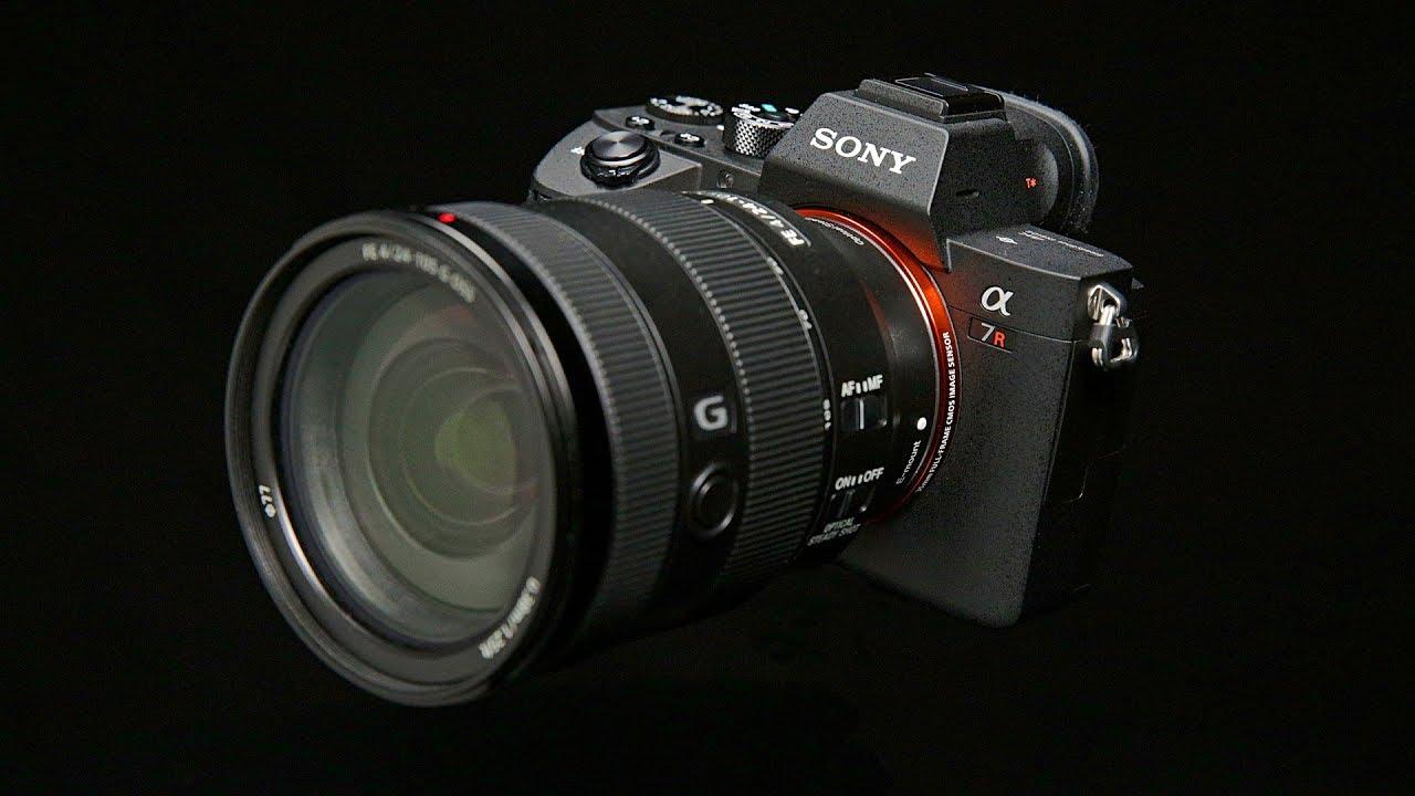 Todo sobre la nueva Sony Alpha