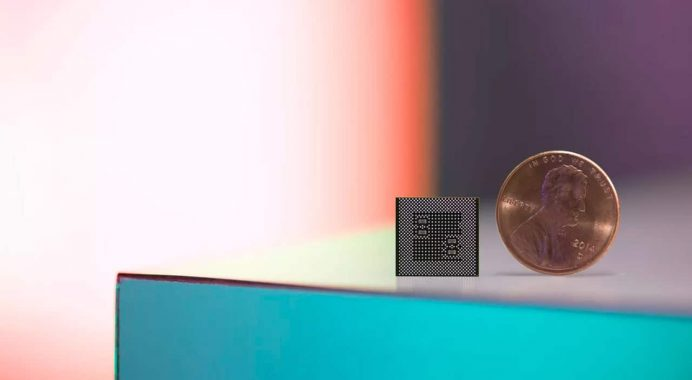 Qualcomm lanza nuevos chips para celulares