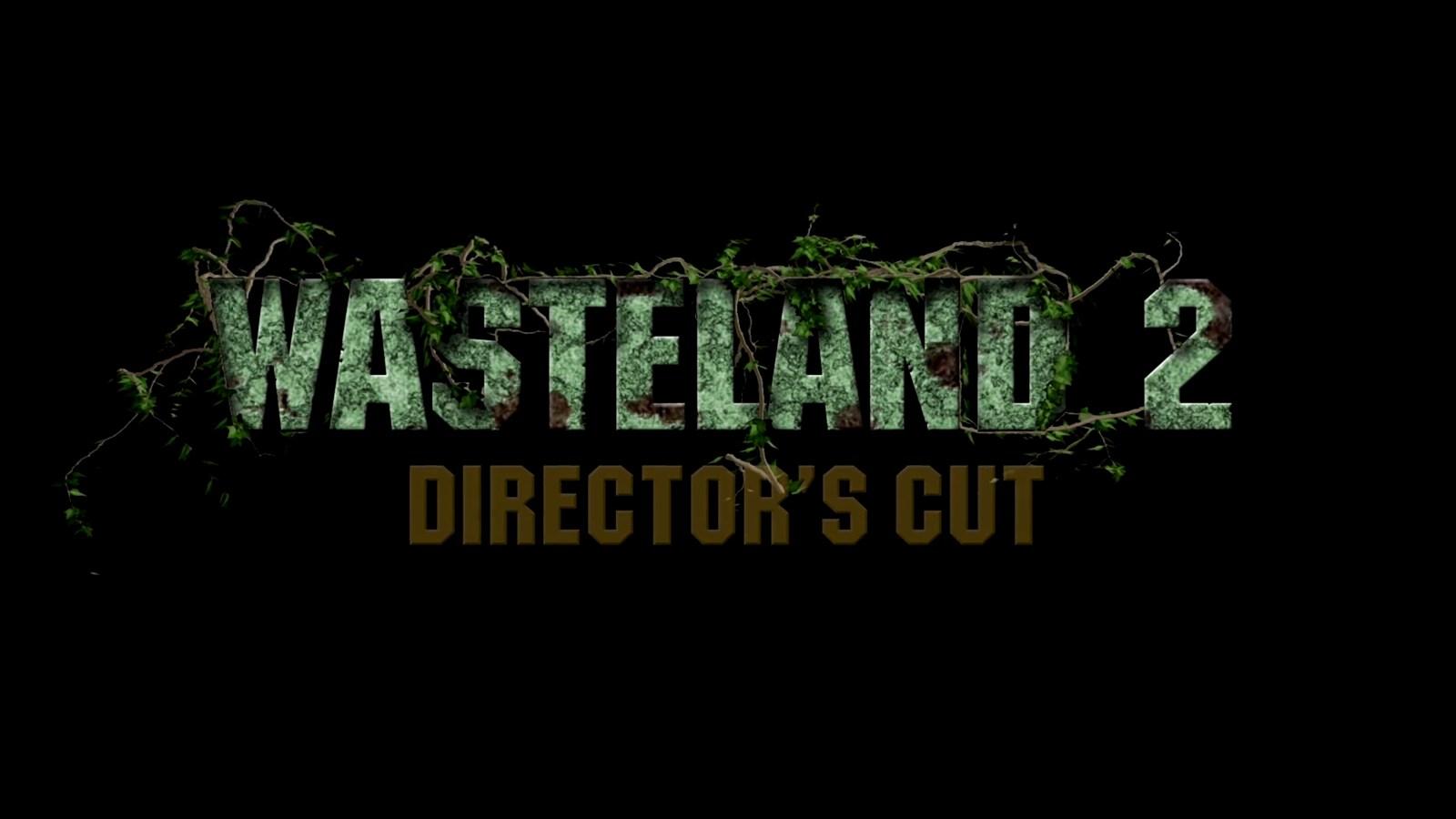 Letras oficiales de Wasteland 2