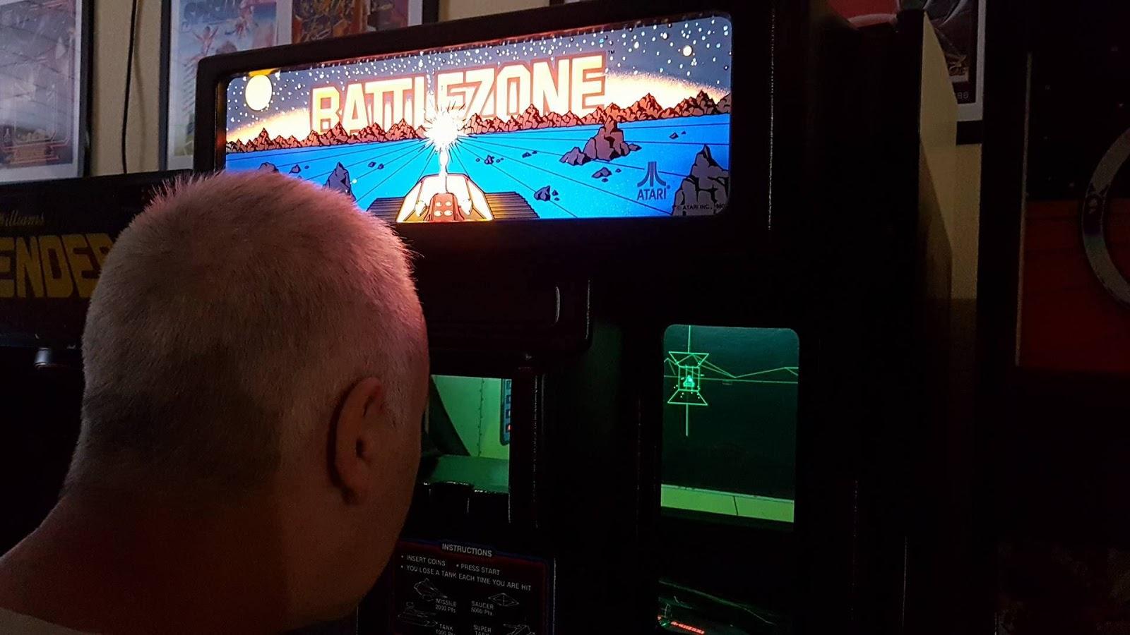 Battlezone regresa a la batalla en Atari