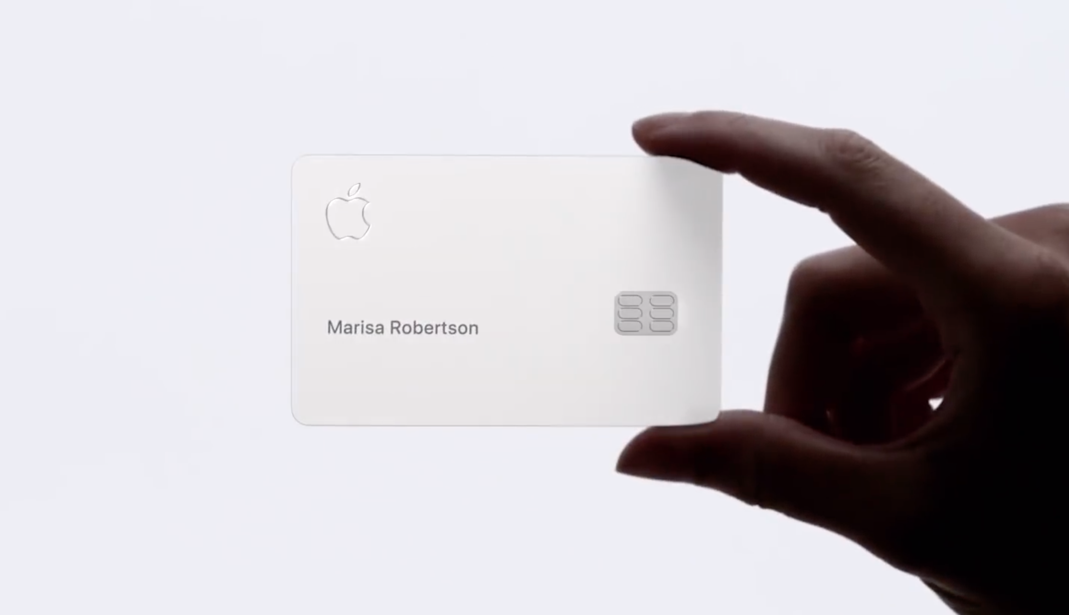 Apple Card, monedero digital de Iphone
