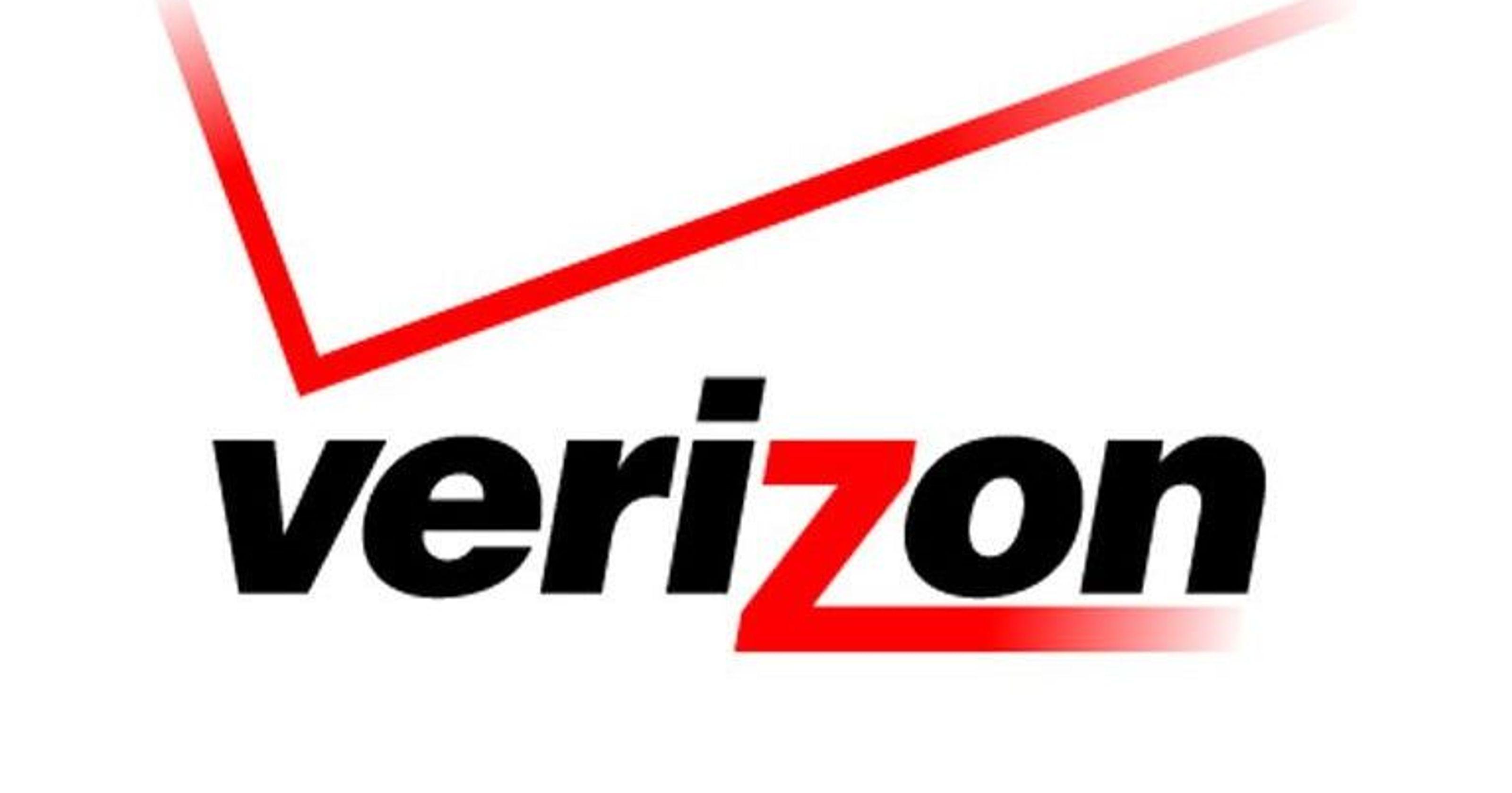Verizon paga por romper contrato de una red rival