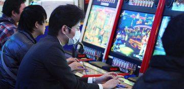 Cae la venta de consolas en Japón