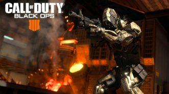 Call of Duty repunta en sus ventas