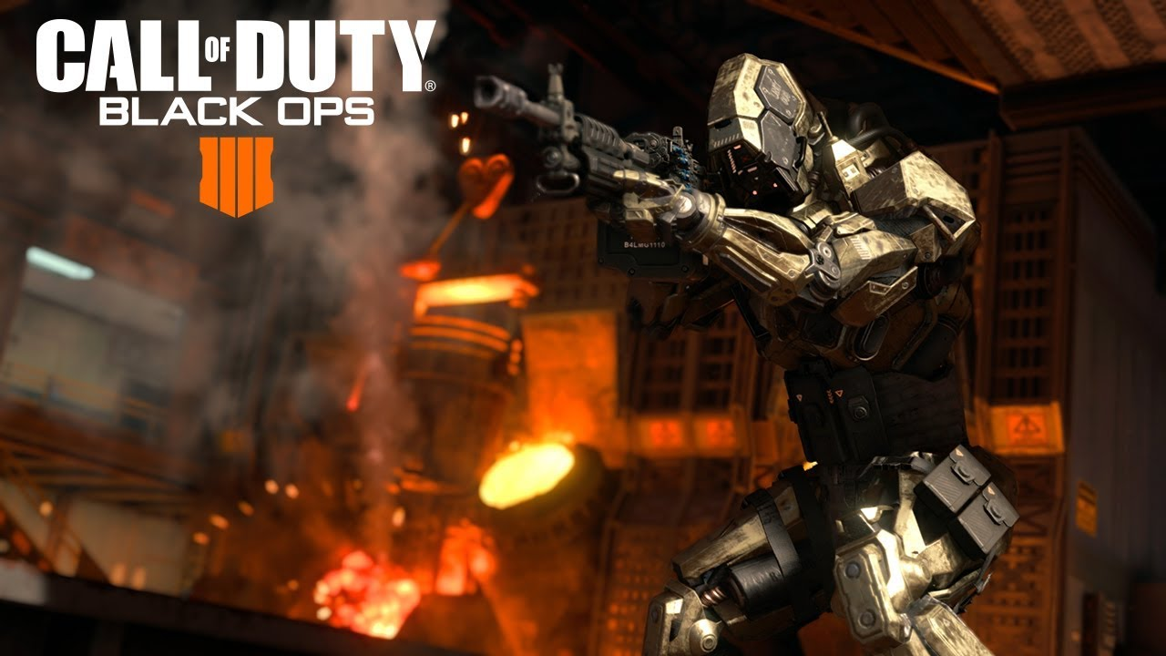 Call of Duty repunta en sus ventas