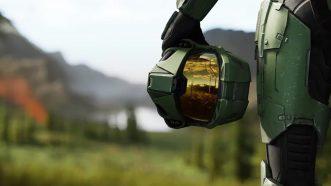 Halo es valorado como el mejor Shooter de 2018