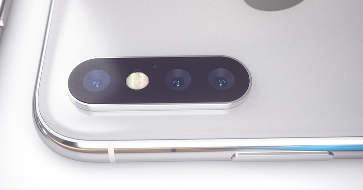 La cámara más popular es de iPhone