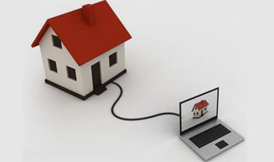Construye tu propia casa inteligente