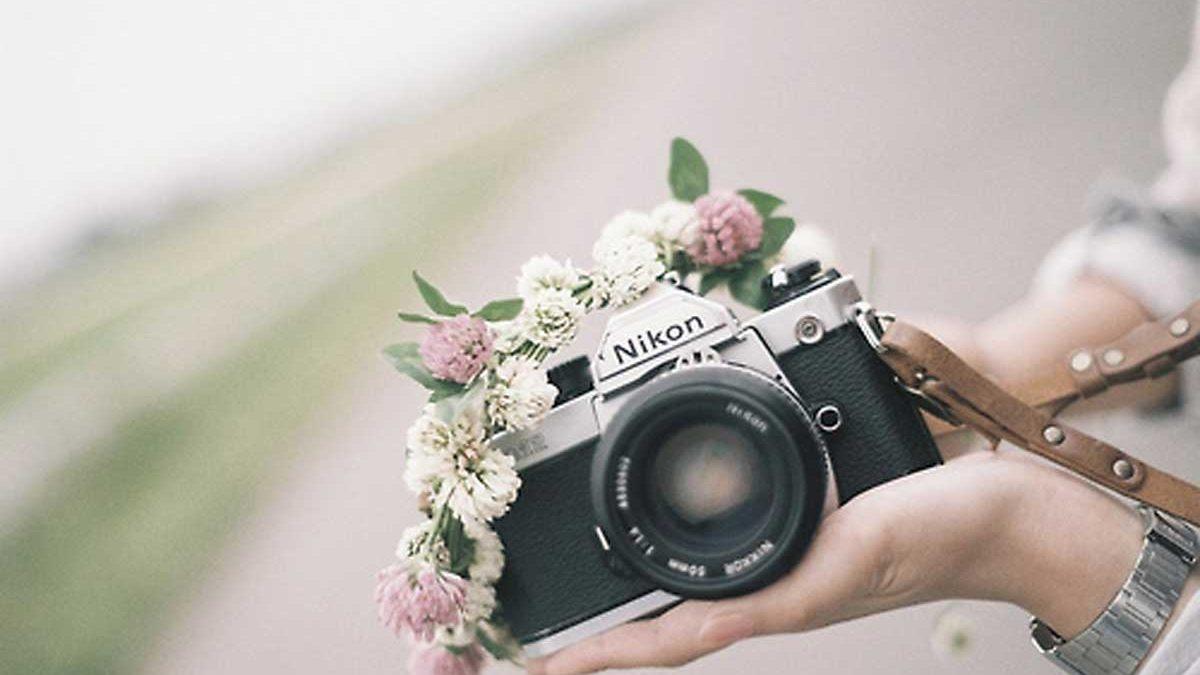 Conoce el término básico para tomar fotografías