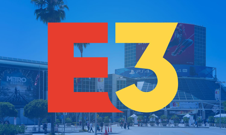 E3 la convención de videojuegos 2019