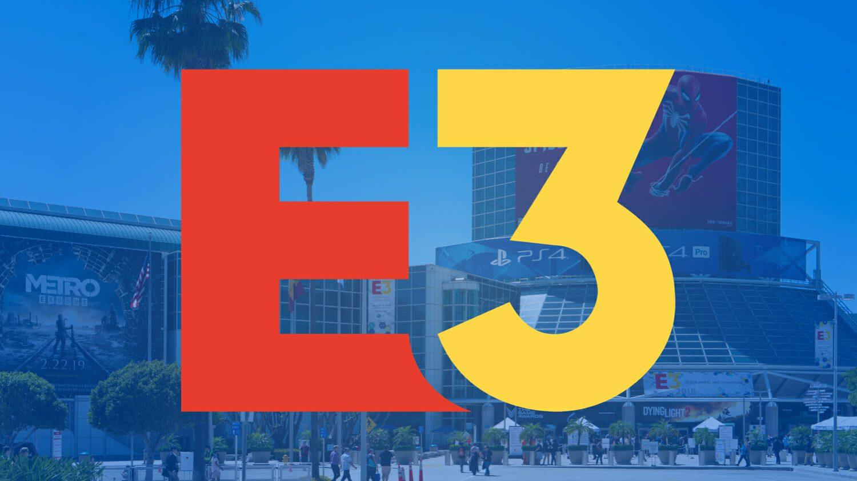 E3: la convención de videojuegos 2019