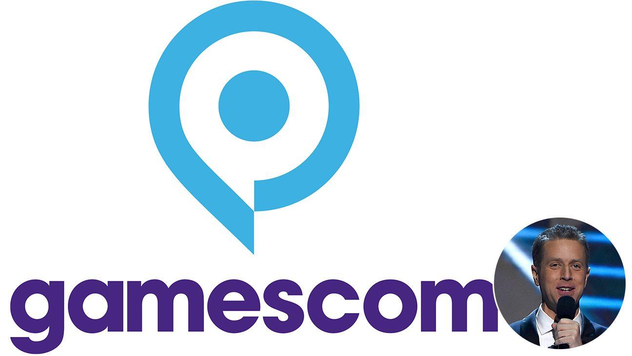 Gamescom 2019 lanza conferencia de prensa