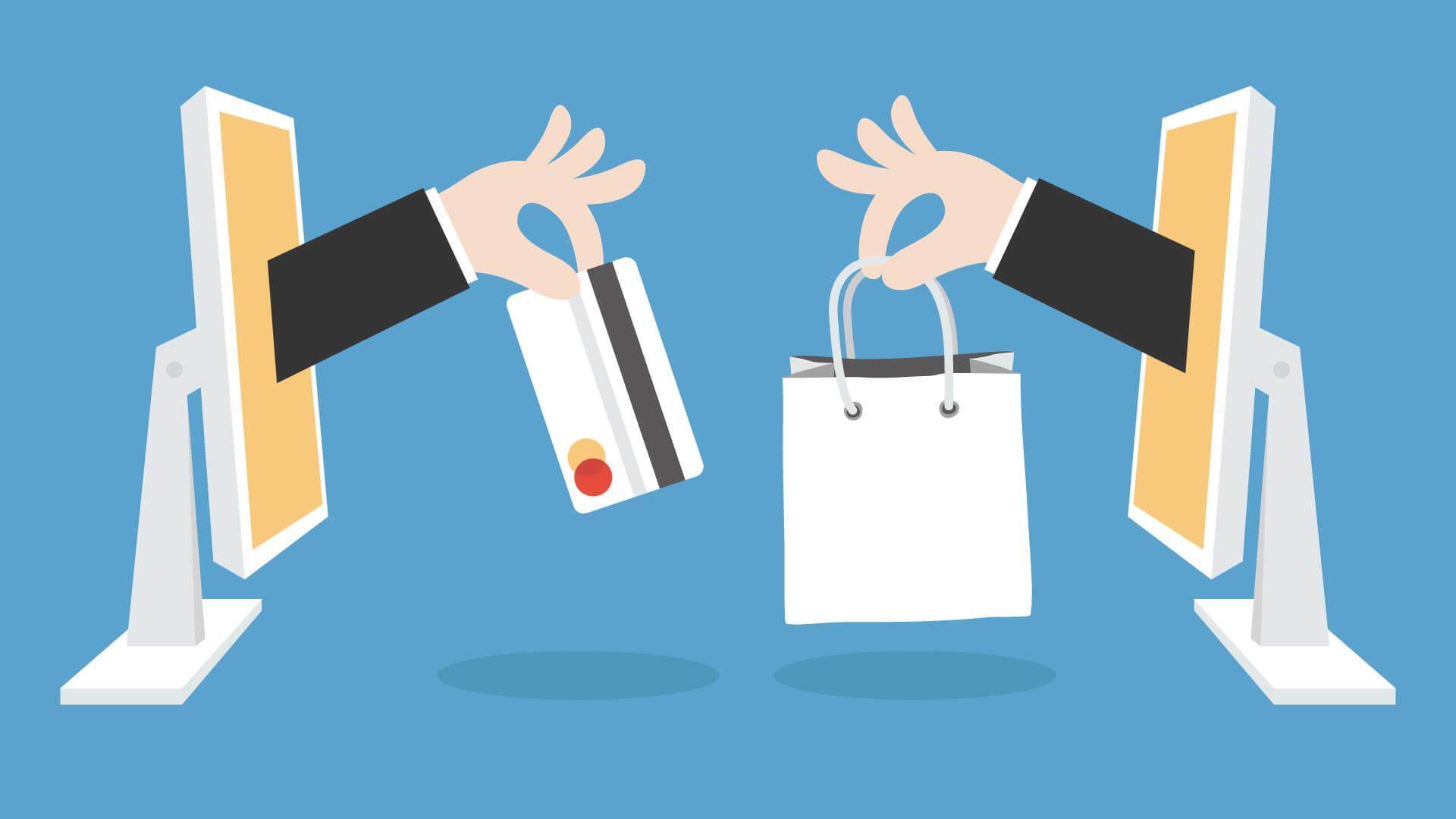 Compra en línea durante el Buen Fin