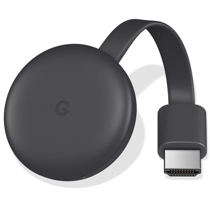 Google Chromecast nos ayuda a convertir nuestra TV a smart fácilmente.