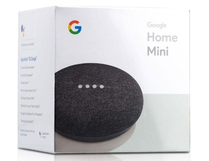 El núcleo para hacer un hogar inteligente se puede conseguir con Google Home Mini