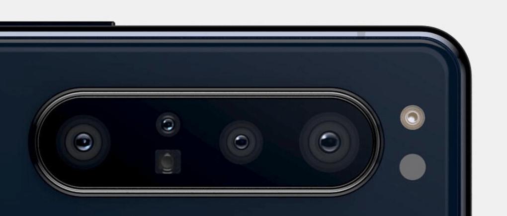 Conoce el nuevo teléfono inteligente de Sony