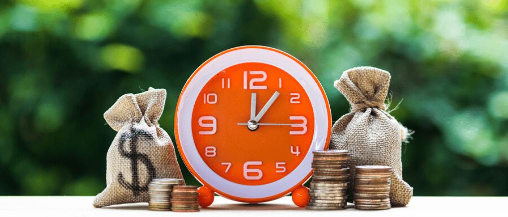 ¿Cuánto dinero debo de ahorrar al mes?
