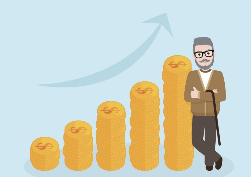 Es necesario tener un ahorro de jubilacion