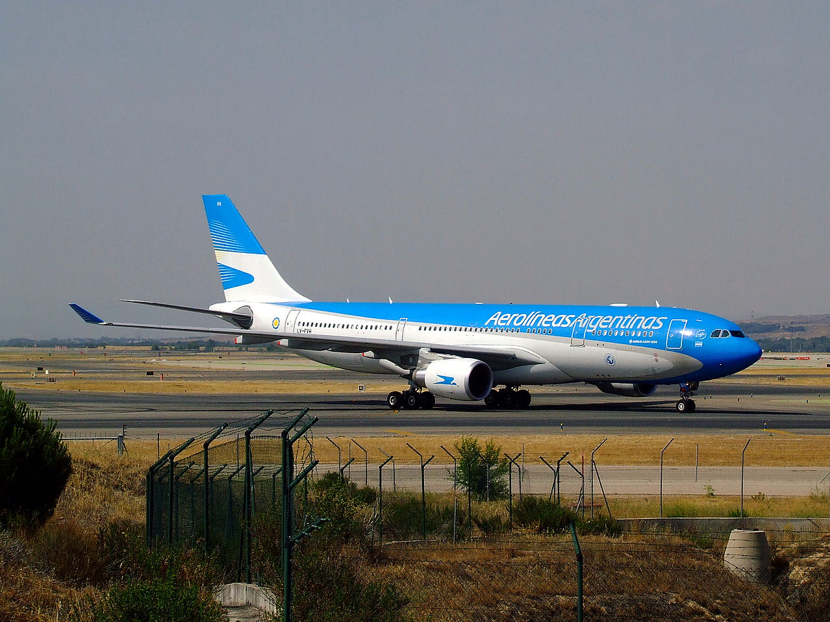 Afectación económica en las aerolíneas