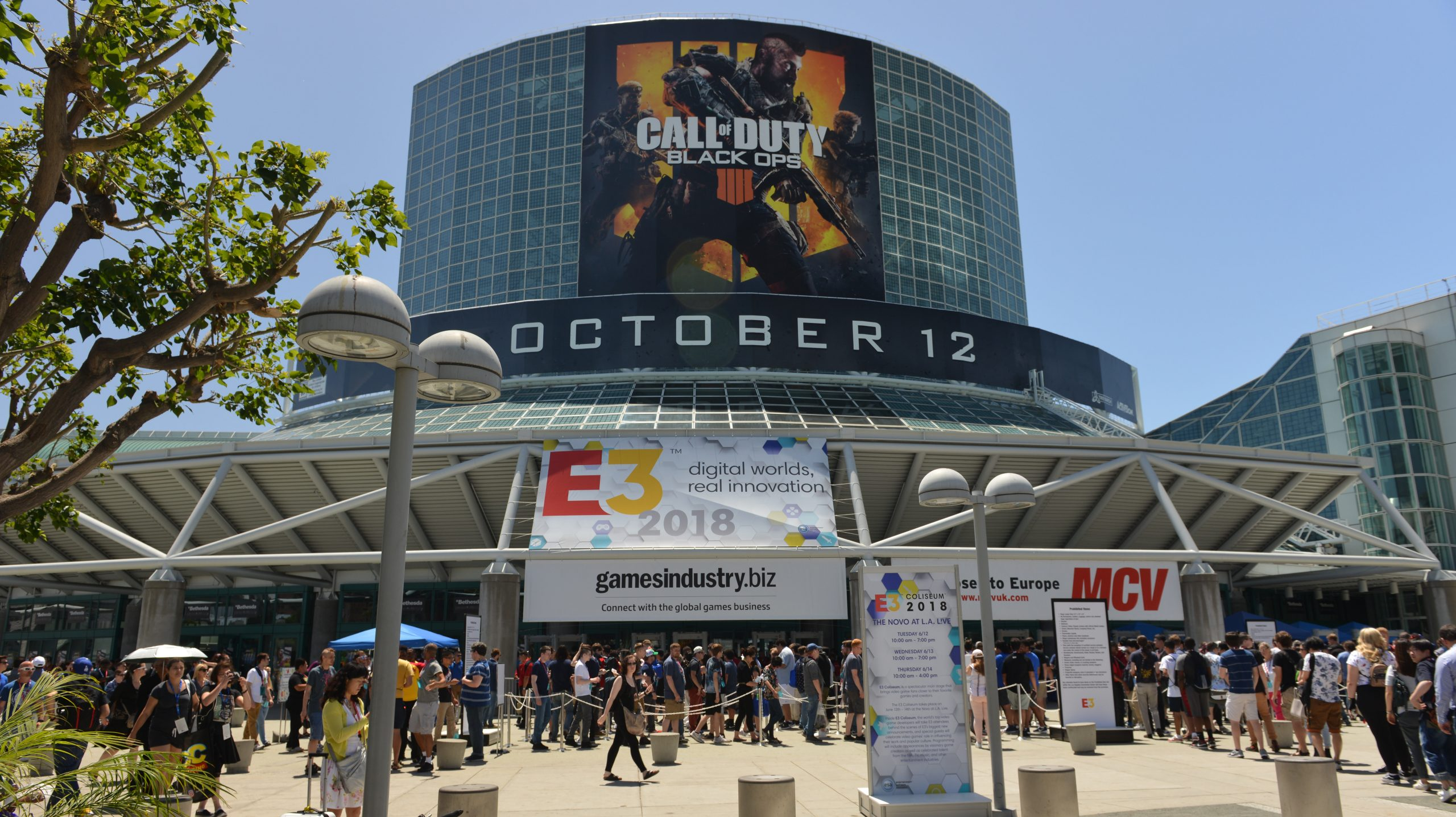 Se cancela el E3 del 2020
