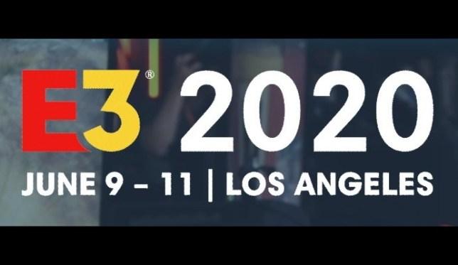 El E3 del 2020 fue cancelado