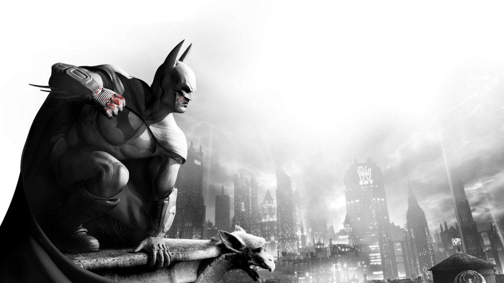 WB Games anuncia dos juegos nuevos de Batman