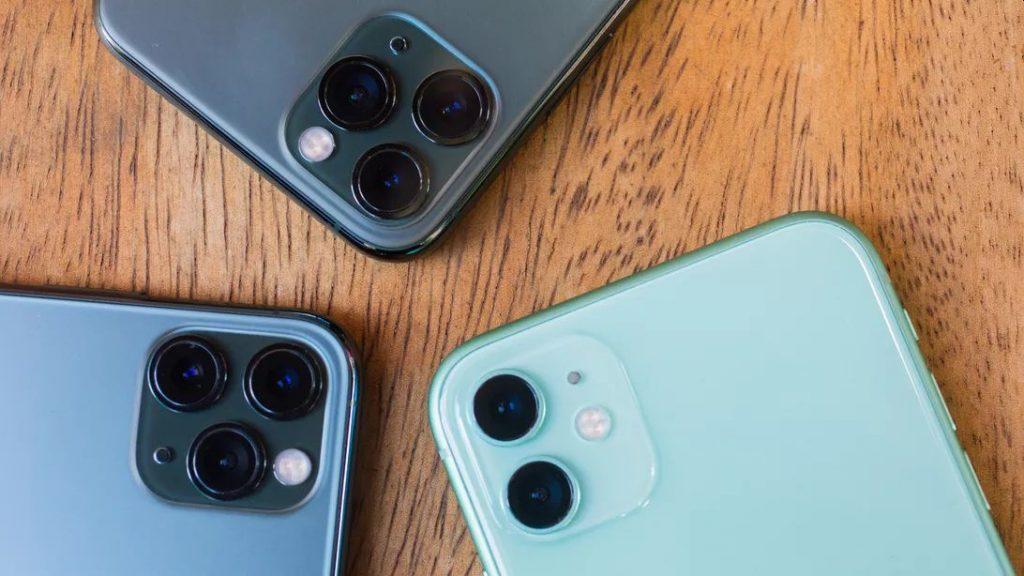 El nuevo iPhone 11