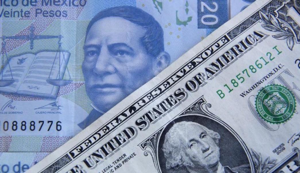 Mala calificación para México y el Peso
