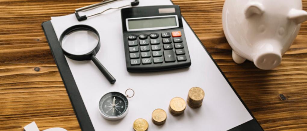 Cómo crear un presupuesto mensual