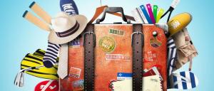 Cómo elegir ropa de viaje