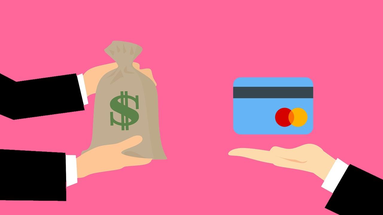 Aprobación de tarjeta de crédito
