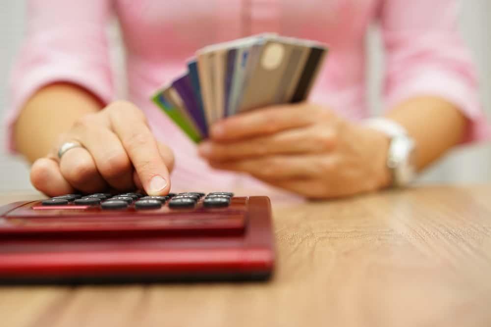 Deudas con tarjeta de crédito