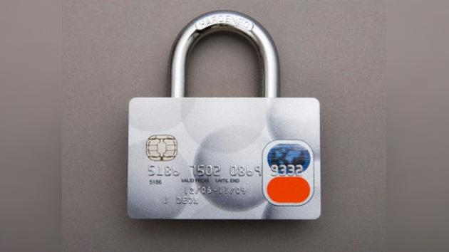 Seguridad de tarjeta de crédito