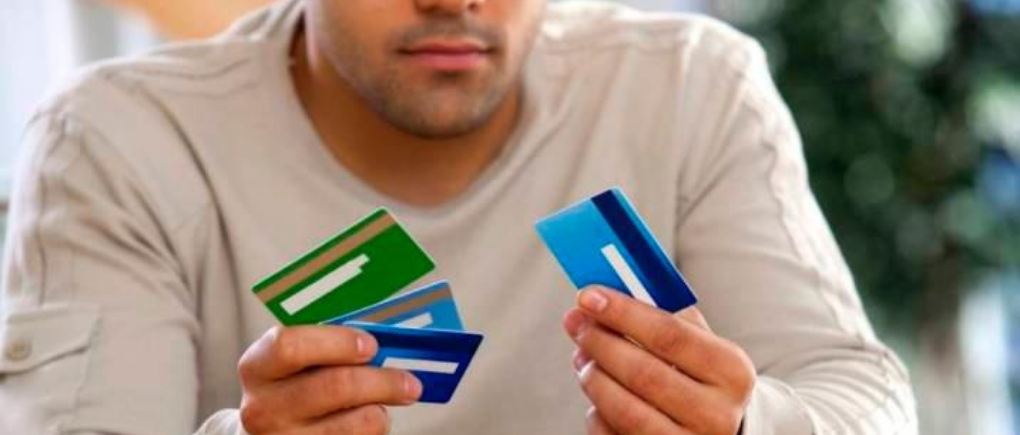 Guía: tarjeta de crédito para dummys