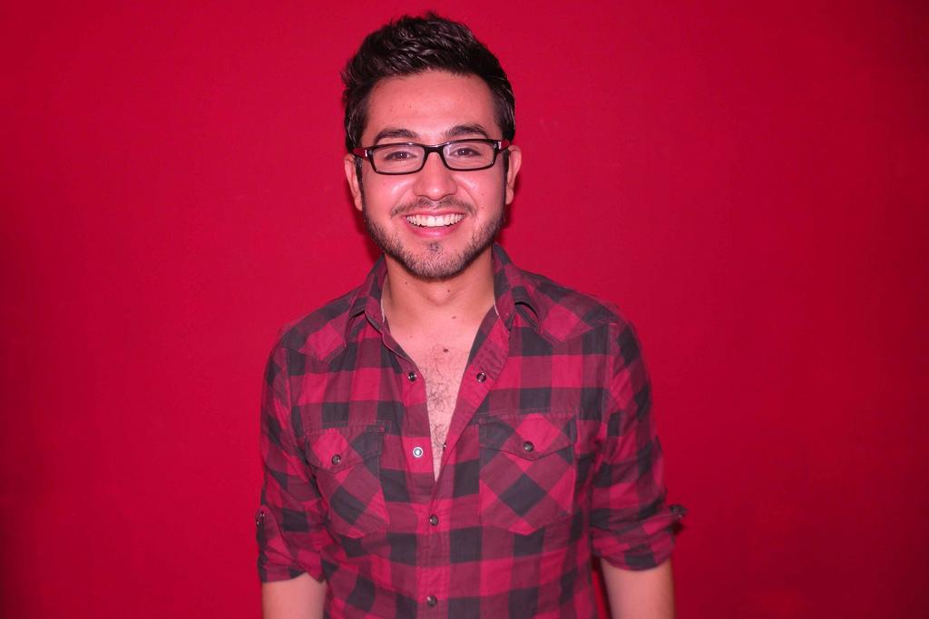 Jamie Juárez