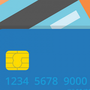 Tarifas de procesamiento de tarjetas