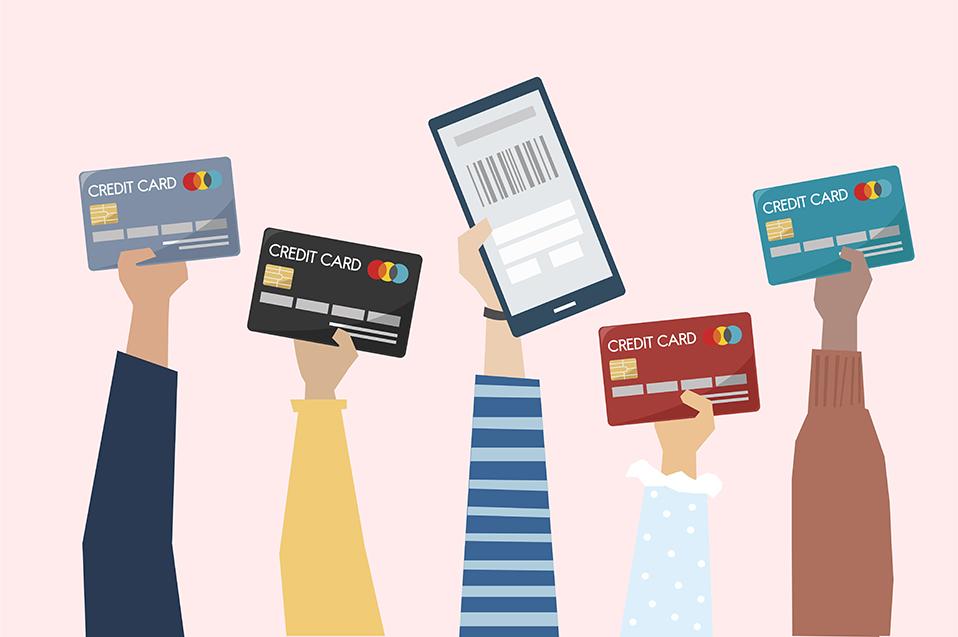 Grandes mitos sobre tarjetas de crédito