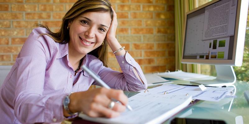 Formas de practicar el cuidado financiero