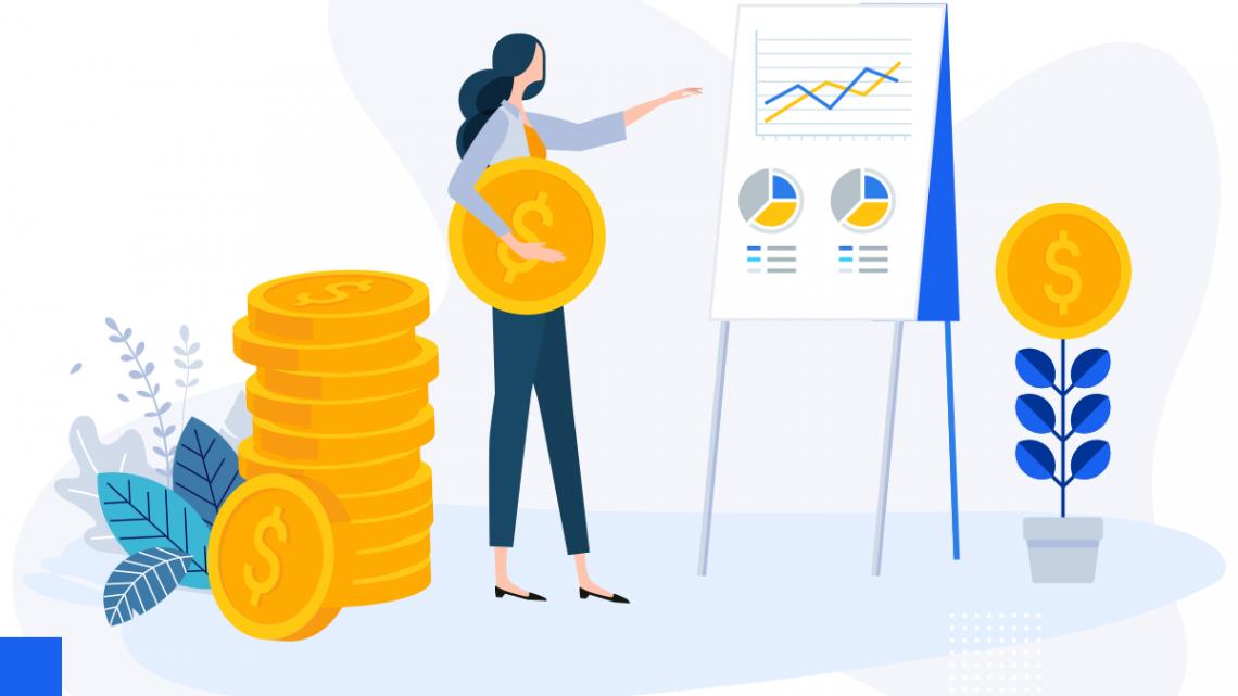Cómo invertir dinero en 4 pasos fáciles