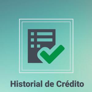 ¿Cómo construir un crédito?