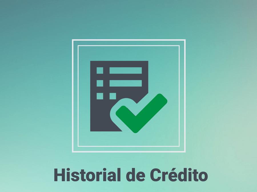 Cómo construir un crédito