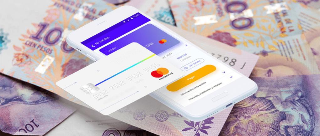 Formato de tarjeta de crédito