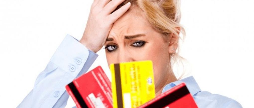 Tarjeta de crédito de estudiante