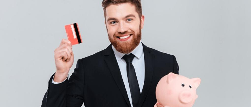 Nueva tarjeta de crédito