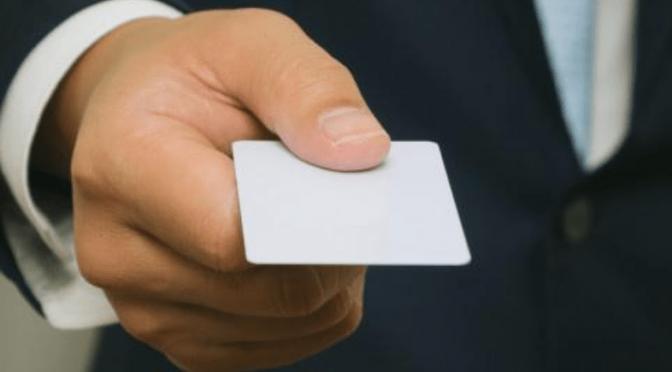 ¿Qué son las tarjetas virtuales NFC?