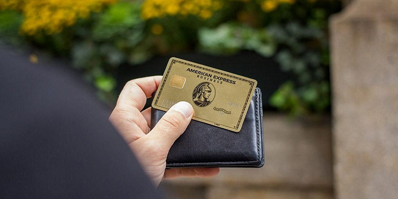 Beneficios de la tarjeta American Express
